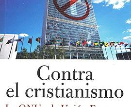 Contra el cristianismo