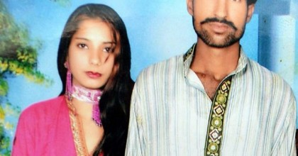 Shama and Shahzad