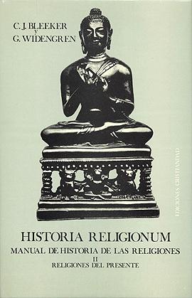 Historia religionum Tomo II g