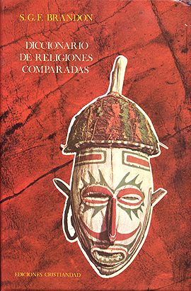 Diccionario religiones comparadas Tomo II g