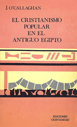 Cristianismo popular en antiguo Egipto