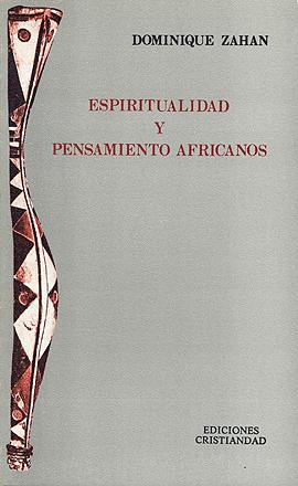 Espiritualidad y pensamiento africano g