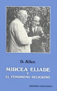 Mircea Eliade y el fenomeno religioso g