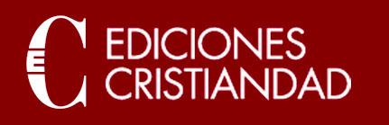 Logo Ediciones Cristiandad
