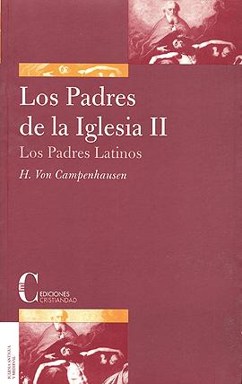 Padres latinos de la iglesia