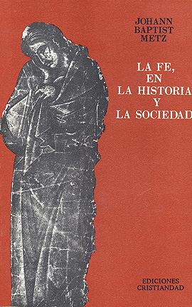 Fe en la historia y la sociedad g