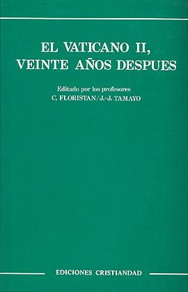 Vaticano II, veinte años después, El Floristán, Casiano Tamayo, Juan José