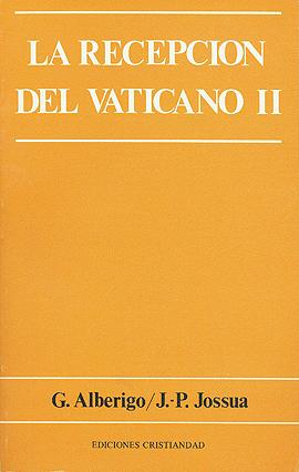 Recepción del Vaticano II, La Alberigo, Giusppe