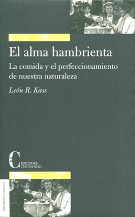 Alma hambrienta, El Kass, León R.