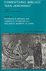 "Comentario Bíblico ""San Jerónimo"". Tomo III VV.AA."