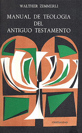 Manual de Teología del Antiguo Testamento