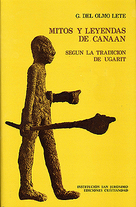 Mitos y leyendas de Canaán