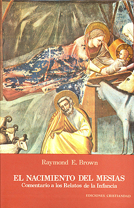 Nacimiento del Mesías Brown, Raimond Eduard