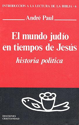 Mundo judío en tiempos de Jesús