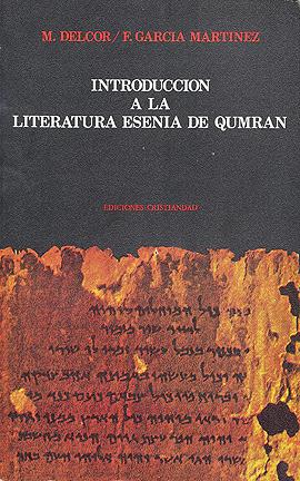 Introducción a la literatura Esenia de Qumrán