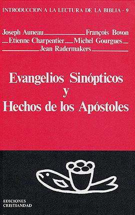 Evangelios Sinópticos y Hechos de los Apóstoles VV.AA.