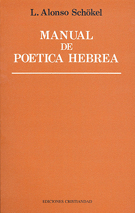 Manual de Poética Hebrea