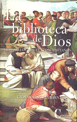 Biblioteca de Dios