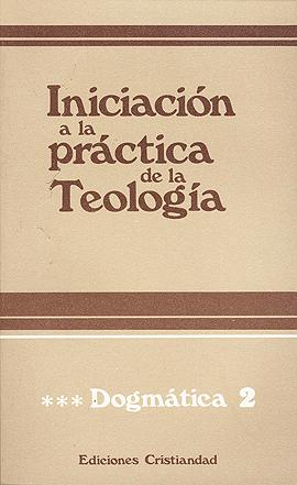 Iniciación a la práctica de la teología. Tomo III Lauret, Bernard Refoulé, Francois