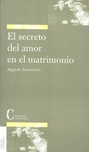 Secreto del amor en el matrimonio, El. Sarmiento, Augusto