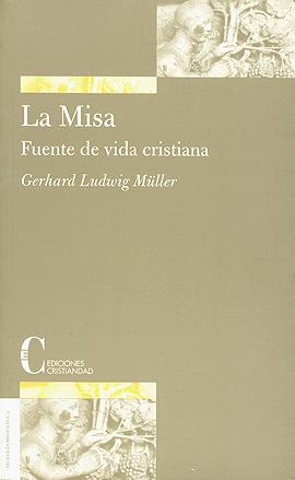 Misa, La Müller, Gerard Ludwig