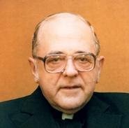 Fitzmyer, Joseph