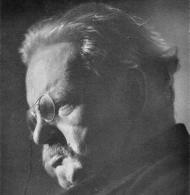 Chesterton, Gilbert K.