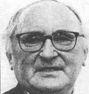 Johannes Baptist Metz (1928)