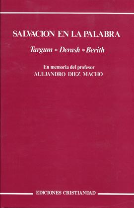 Salvación en la Palabra. Muñoz León, Domingo