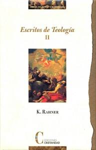 Escritos de Teología T II: Iglesia - Hombre Rahner, Karl