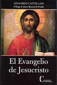 Evangelio de Jesucristo, El Castellani, leonardo