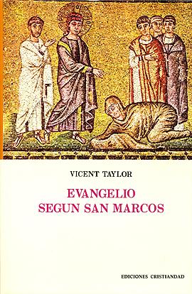 Evangelio Según San Marcos, El