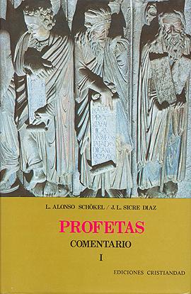 Profetas. Tomo I
