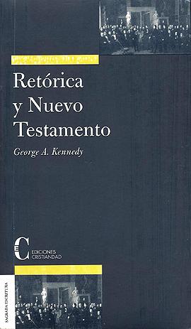 Retórica y Nuevo Testamento