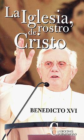 Iglesia rostro de Cristo