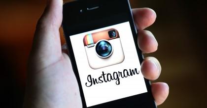 El Papa en Instagram a partir del 19 de marzo
