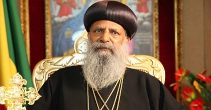 Francisco al patriarca Abuna: 'Es más lo que nos une de lo que nos divide'