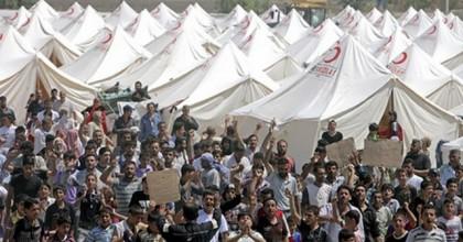 España: Lanzan una recogida de firmas contra el acuerdo de la UE y Turquía