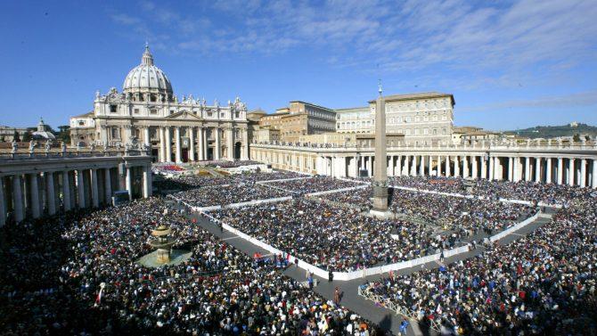 El Papa reconoce que 'hemos generado una élite laical'