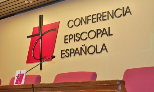 """La Iglesia en España:""""cuentas de resultados""""."""