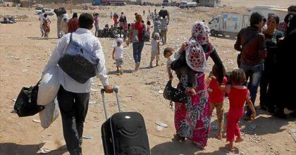 Los obispos argentinos se movilizan para acoger a refugiados sirios