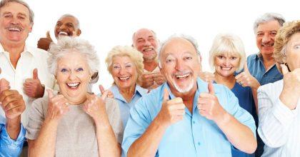Se inaugura en México un nuevo tipo de residencia para ancianos.