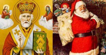 Científicos de la Universidad John Moores de Liverpool reconstruyen el rostro de San Nicolás