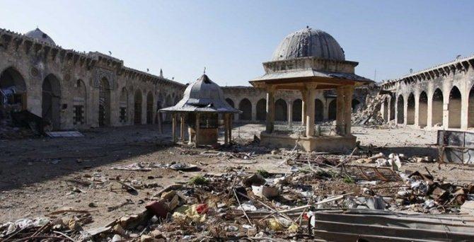 """El Papa Francisco pide detener guerra en Siria: """"¡No a la destrucción, sí a la paz!"""""""
