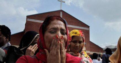 Inmolado en Pakistán para evitar una masacre en una iglesia puede ser declarado mártir