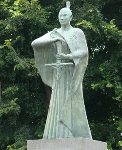 "Beatifican al ""samurái de Cristo"" en Japón"