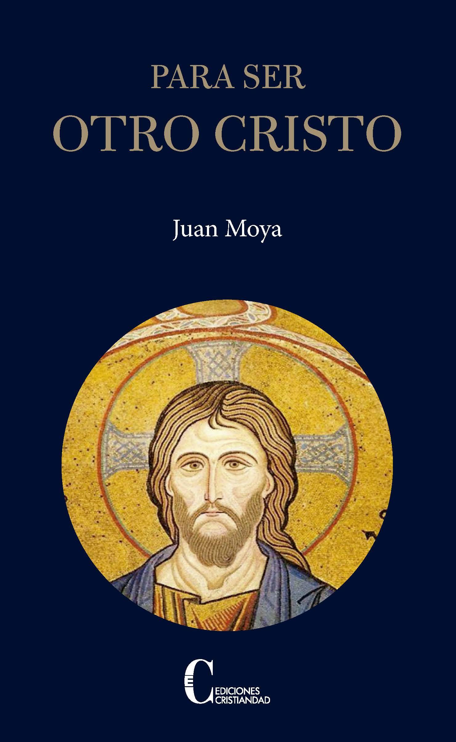 Para ser otro Cristo-Cubierta