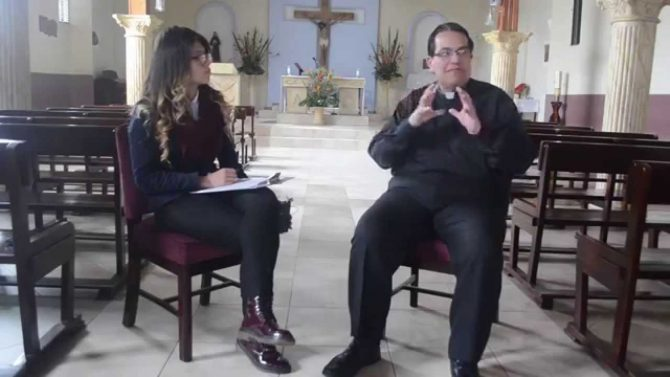 3 expertos en comunicación analizan los desafíos del periodismo católico