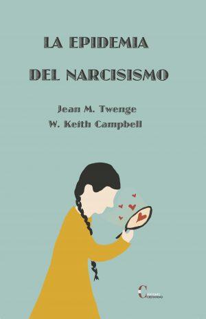 Epidemia del narcisismo-Portada