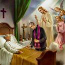 """El Papa invita a reflexionar sobre la muerte: """"Nos hará bien a todos"""""""